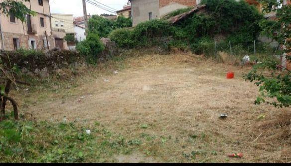 Solar Urbano en Talavera De La Reina