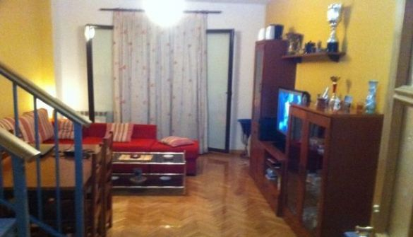 Dúplex en Talavera De La Reina de 4 habitaciones