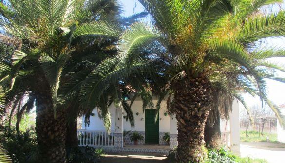 Casa de campo en Talavera De La Reina de 2 habitaciones