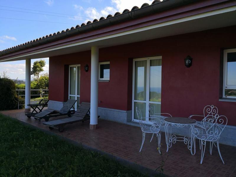 Casa / Chalet en Ea, venta