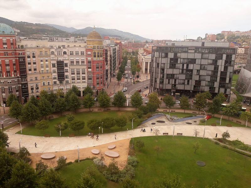 Piso en Bilbao, venta