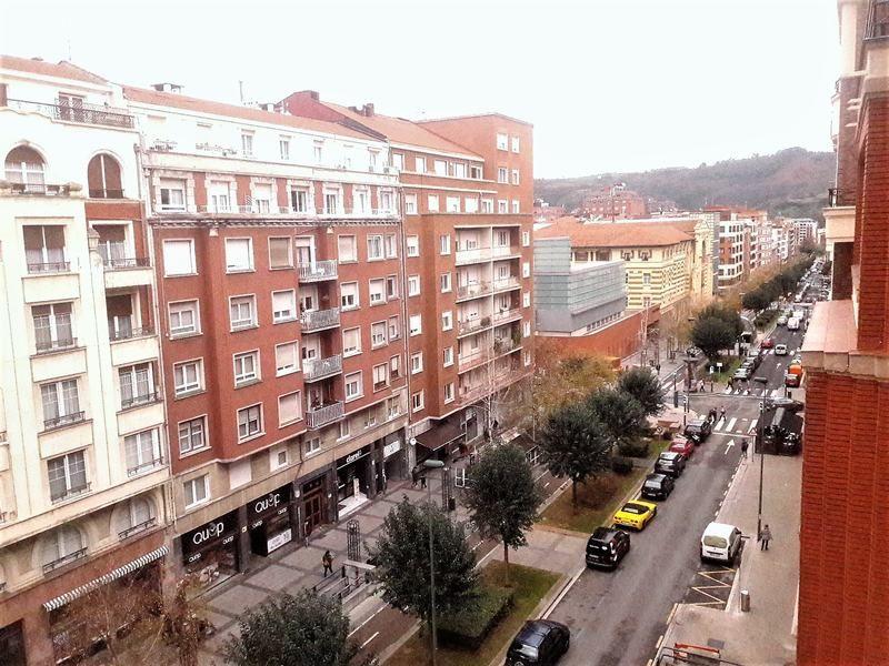 Piso en Bilbao, alquiler