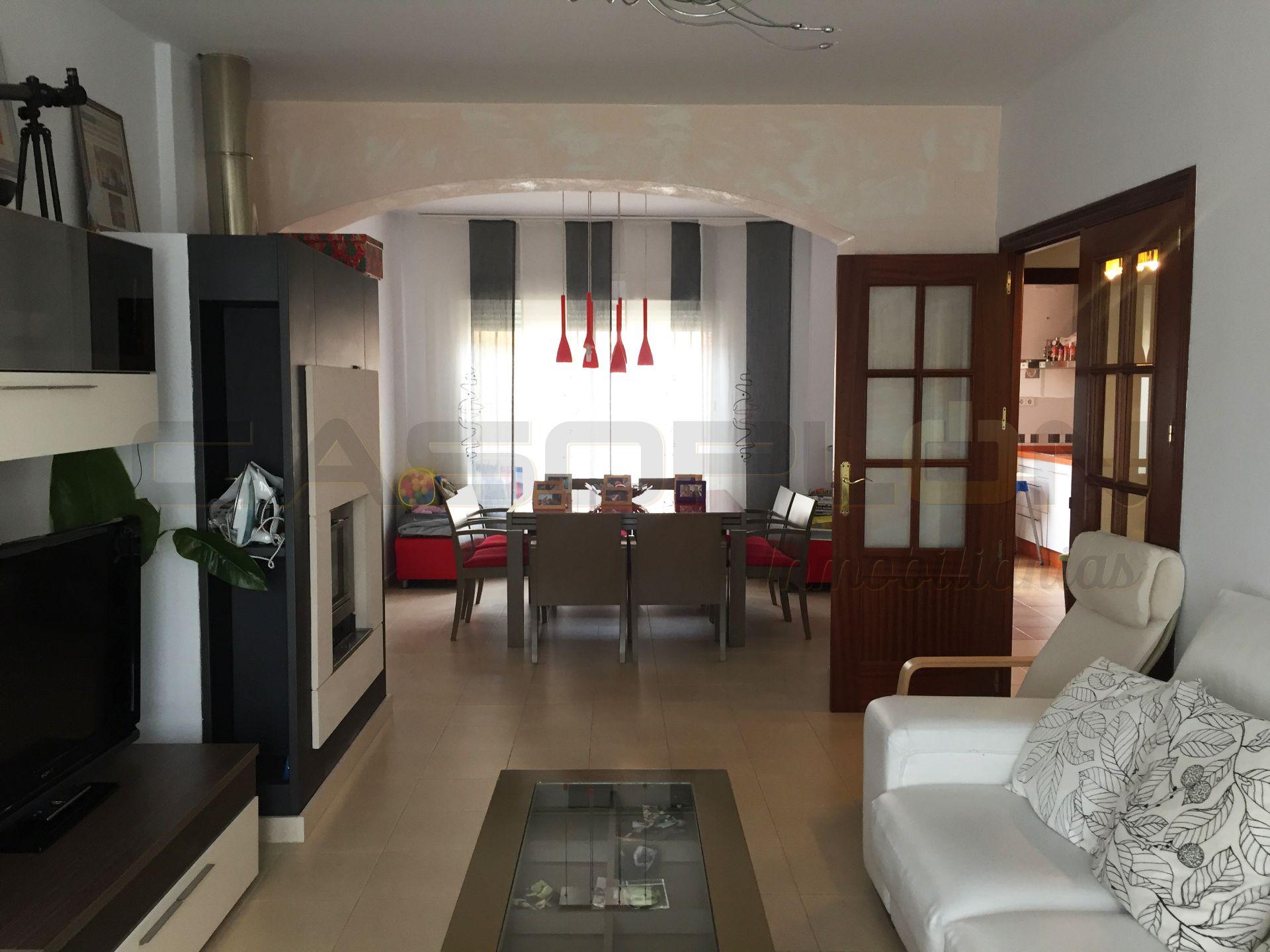 Casa adosada en Algeciras, RINCONCILLO, venta
