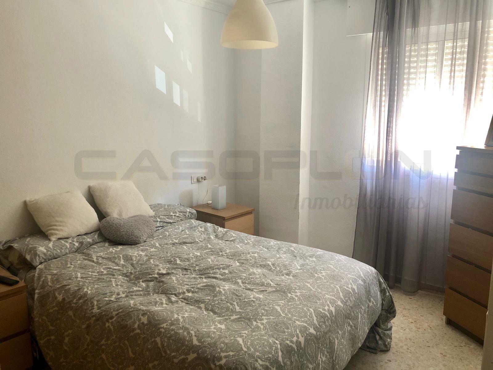 Piso en Algeciras, CORTIJO DE VIDES, alquiler