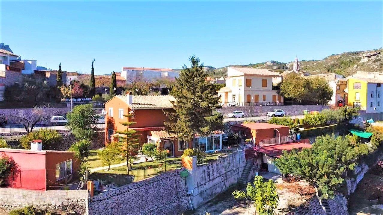 Casa / Chalet en Vall de Gallinera, ALPATRÓ, venta