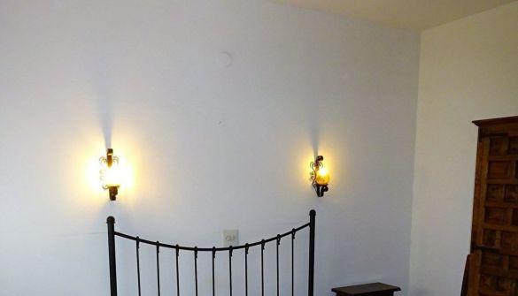 Chalet en Benissa de 2 habitaciones