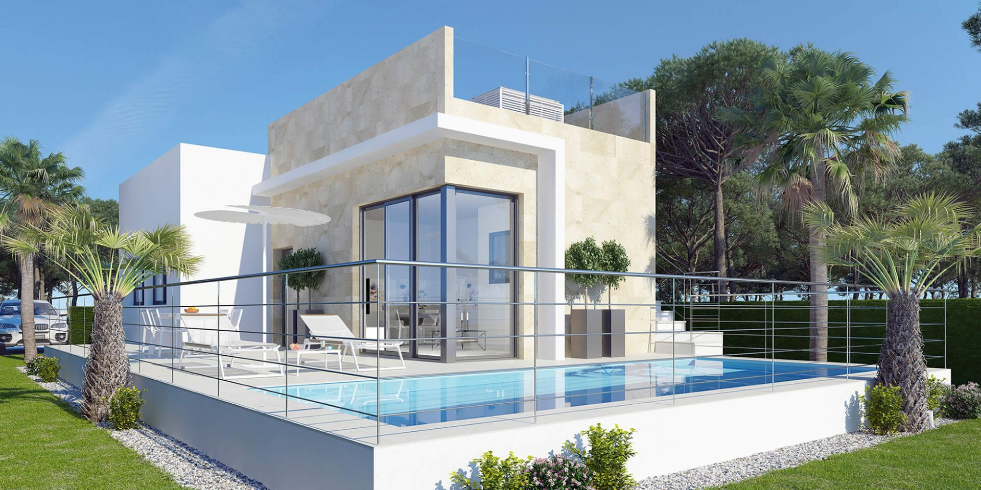 Villa in Finestrat, for sale