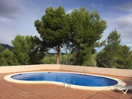 Terraced House in Calpe / Calp, for sale