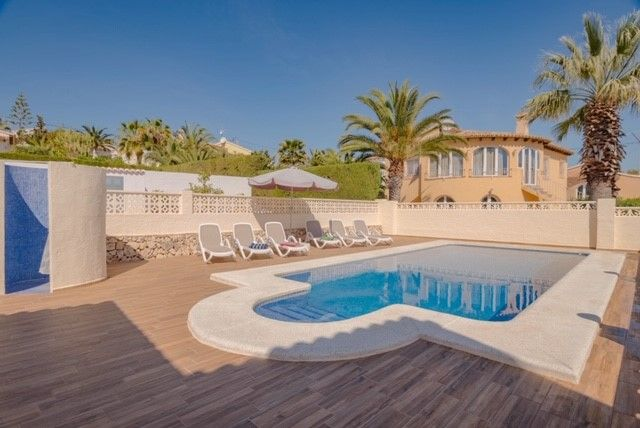 Villa in Calpe / Calp, for sale