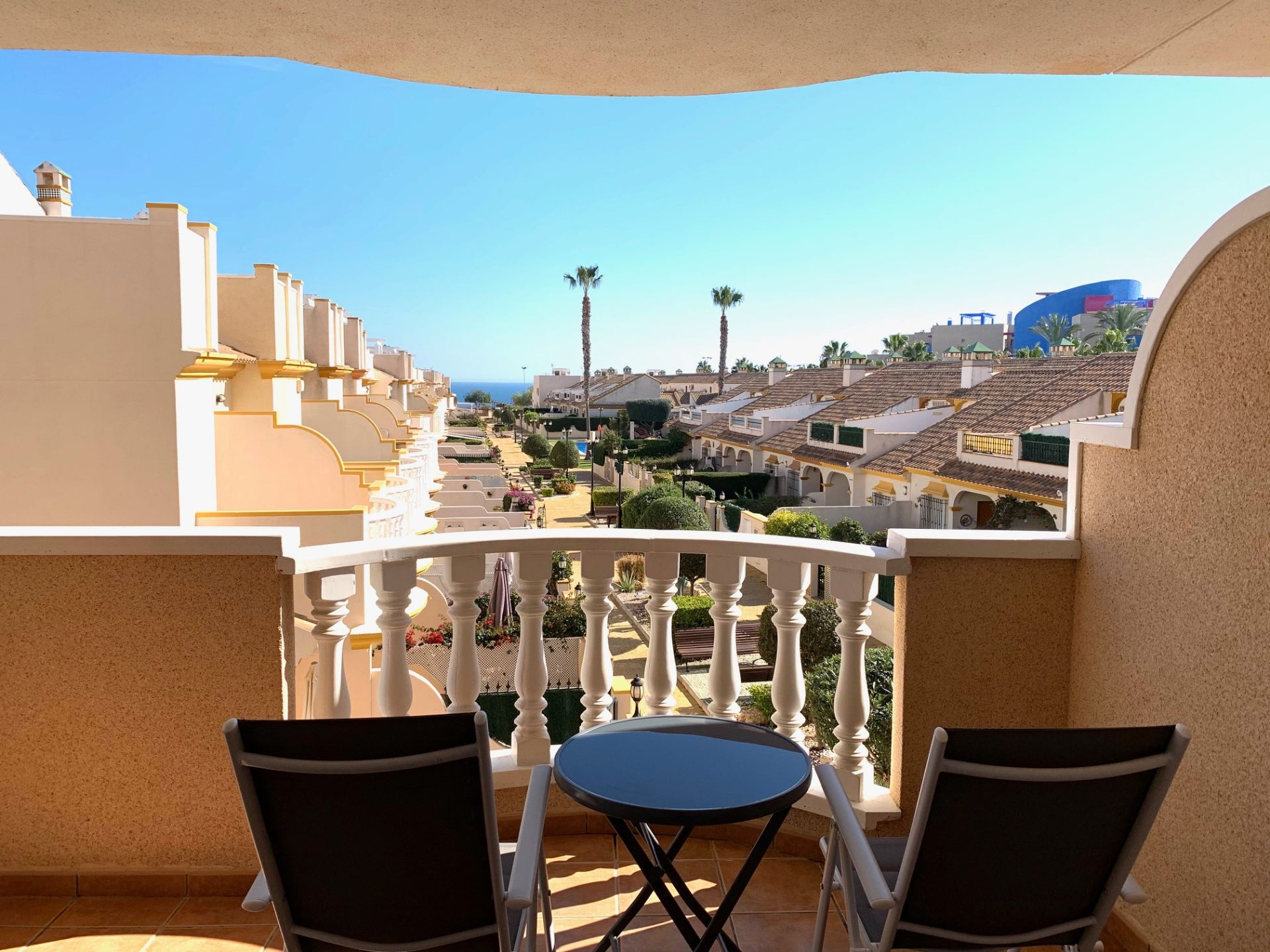 Apartment in Orihuela Costa, Cabo Roig, holiday rentals