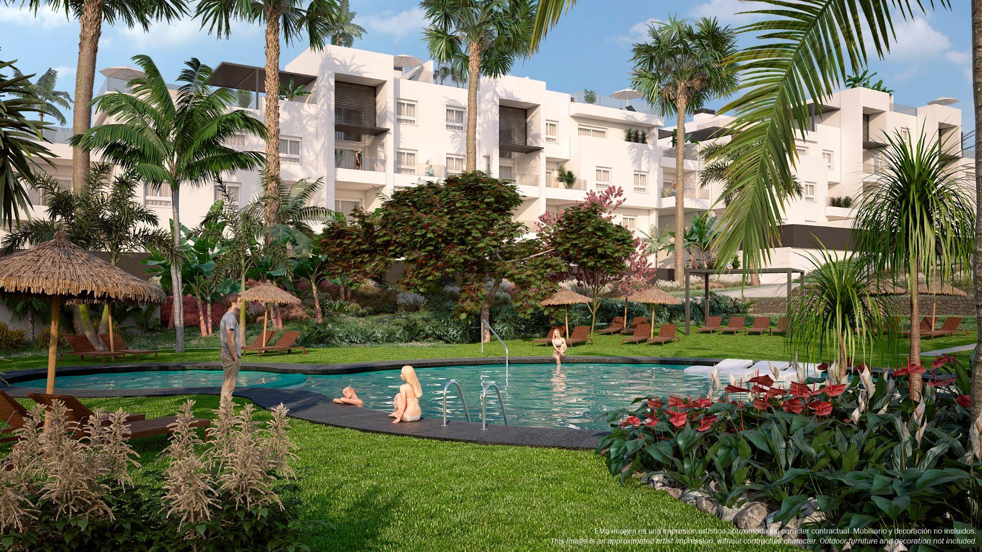 Apartment in Orihuela Costa, PUNTA PRIMA, for sale