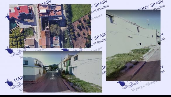 Solar Urbano en Cártama