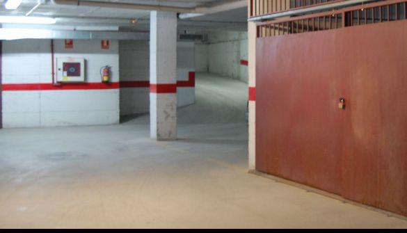 Garaje / Parking en Cártama