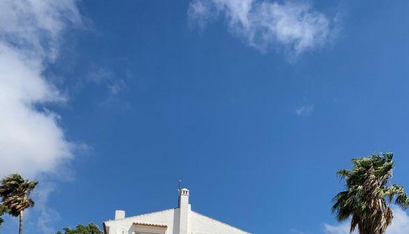Villa de Lujo en Tarifa de 7 habitaciones