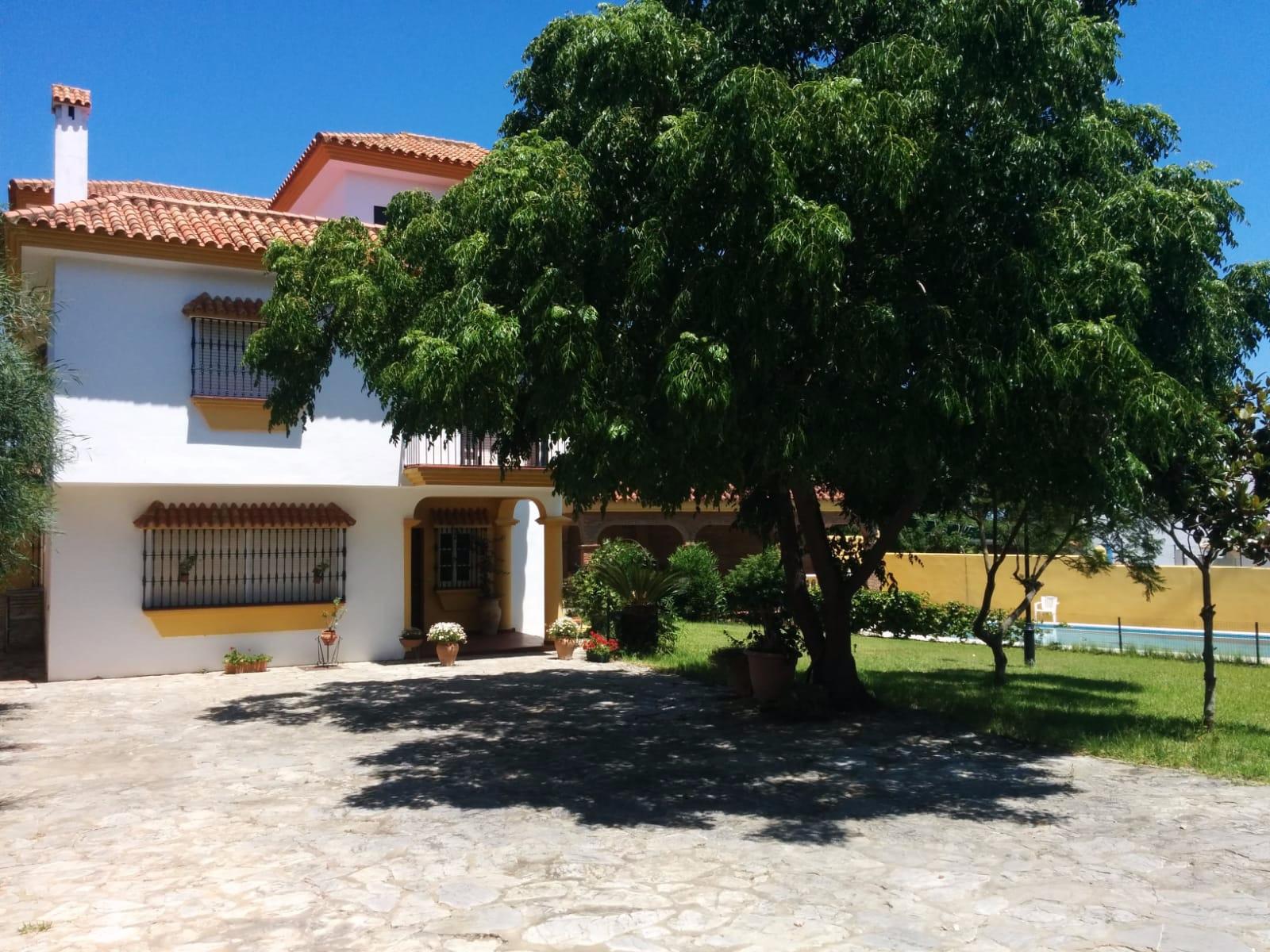 Casa / Chalet en Algeciras, venta