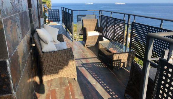 Villa de Lujo en Algeciras de 3 habitaciones