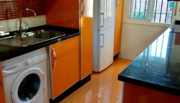 Piso en Córdoba de 2 habitaciones