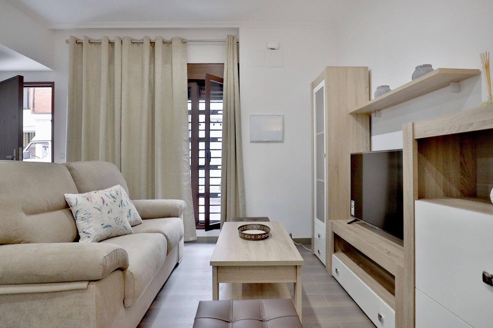 Apartamento en Cordoba, BARRIO NARANJO - MIRABUENO, alquiler