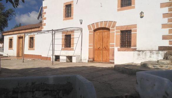 Finca rústica en Córdoba de 3 habitaciones
