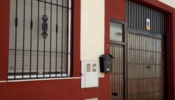 Chalet en Córdoba de 3 habitaciones