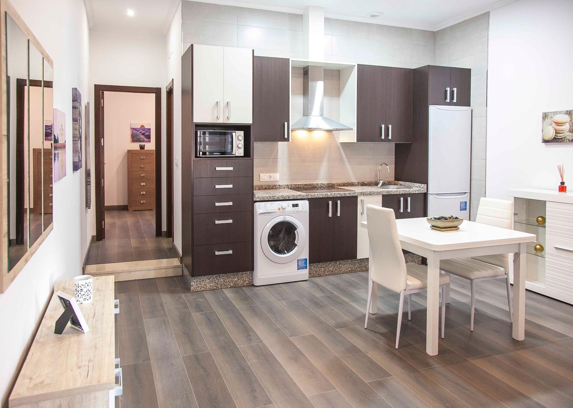 Apartamento en Cordoba, ACERA DEL RIO, alquiler