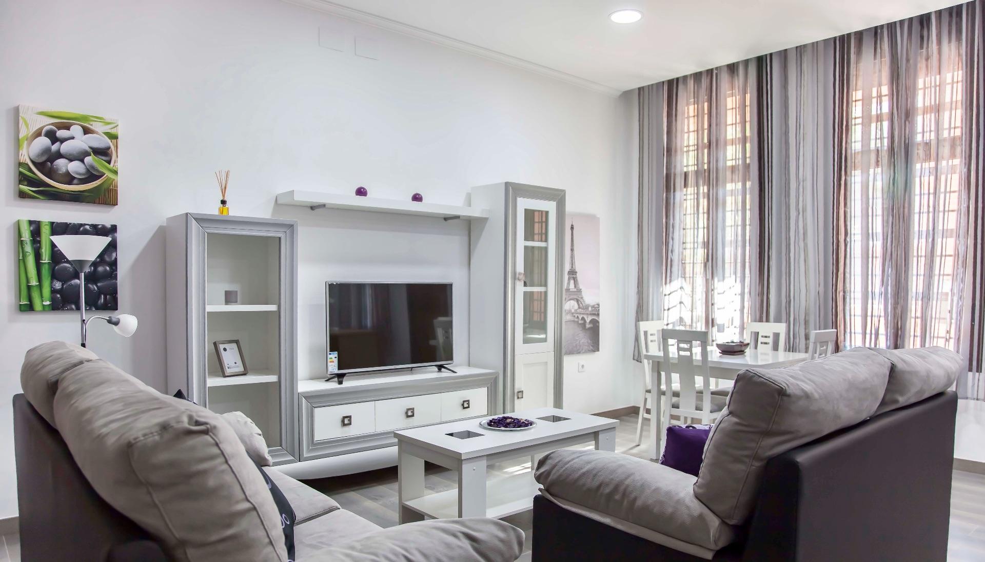 Apartamento en Cordoba, ARROYO DEL MORO, alquiler