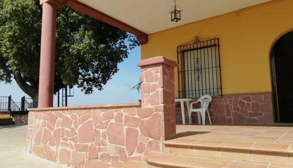 Finca rústica en Córdoba de 4 habitaciones