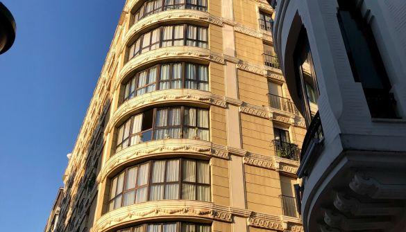Oficina en Córdoba de 6 habitaciones