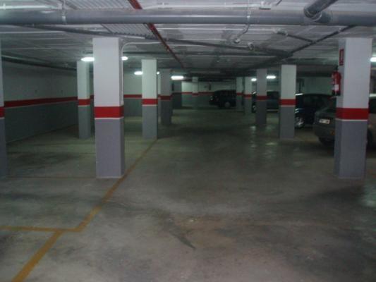 Garaje / Parking en Almoradí, Manuel de Torres, venta