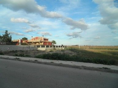 Parcela en Almoradí, El Bañet, venta