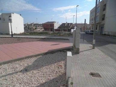 Parcela en Almoradí, Pascual Andreu, venta