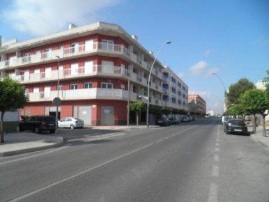 Garaje / Parking en Almoradí, venta
