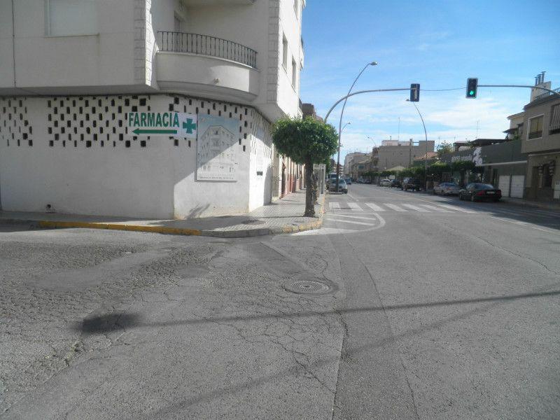 Local comercial en Almoradí, Manuel de Torres, venta