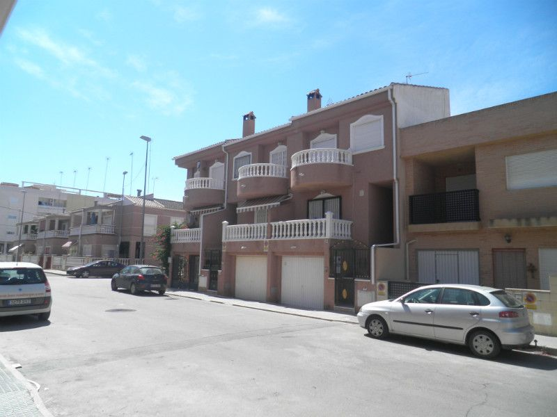 Bungalow en Almoradí, Manuel de Torres, venta