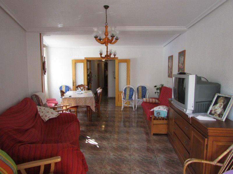 Piso en Torrevieja, Torrevieja, venta