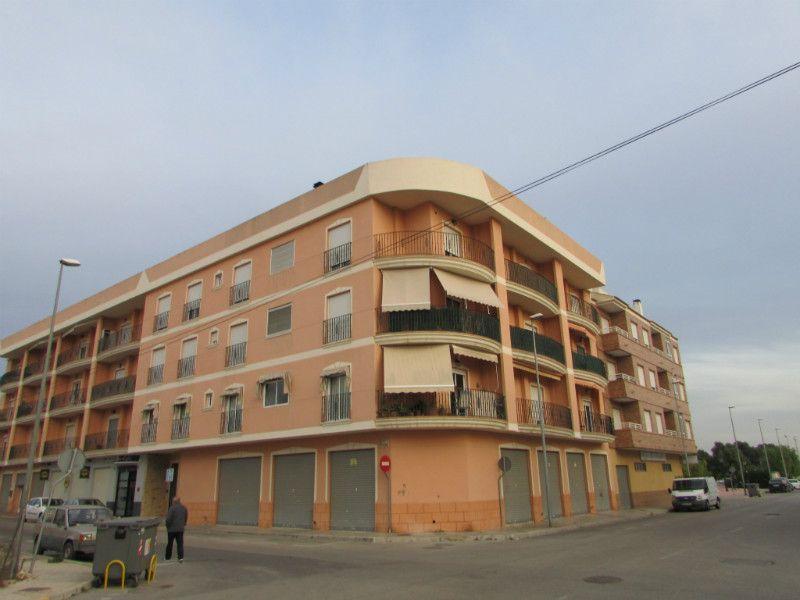 Piso en Almoradí, El Bañet, venta