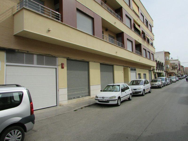 Local comercial en Almoradí, Centro, venta