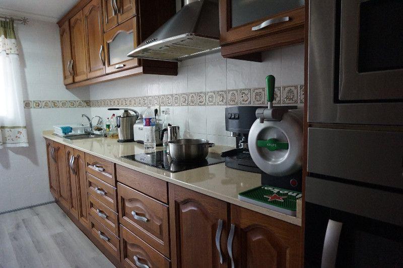 Apartamento em Almoradí, El Bañet, venda
