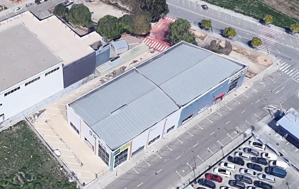 Local comercial en Alfafar, alfafar, alquiler