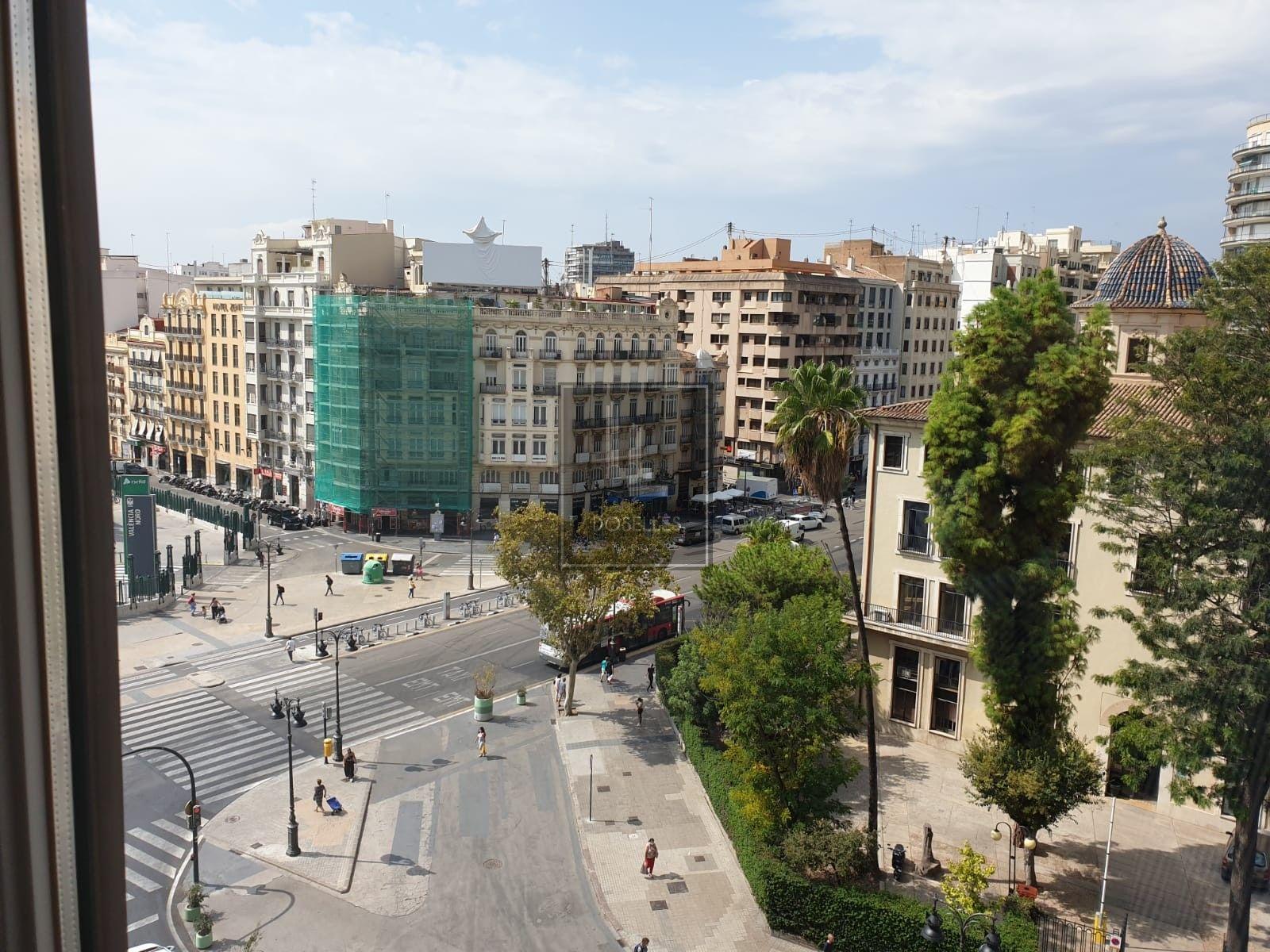 Oficina en Valencia, alquiler