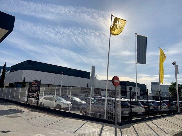 Local comercial en Alfafar, ZONA IKEA-MN4, alquiler