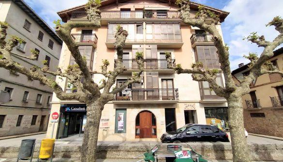 Piso en Etxarri-Aranatz de 3 habitaciones