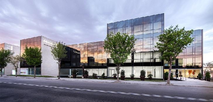 INMOSEARCH asesora a IDOM en el alquiler de un edificio de oficinas en Cornella, en el Parque Empresarial Arboretum propiedad de Proemio