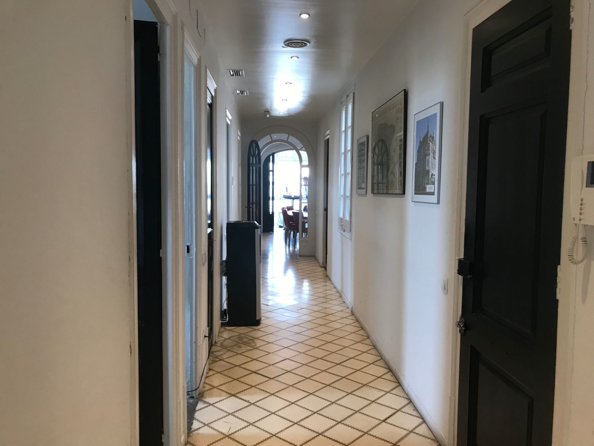 Oficina a Barcelona, Eixample, en lloguer