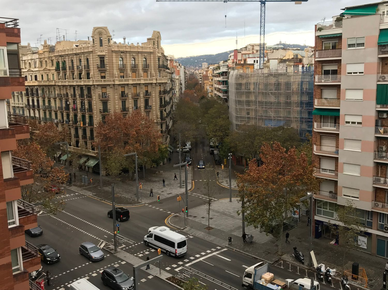 Flat in Barcelona, Poble Sec, for sale