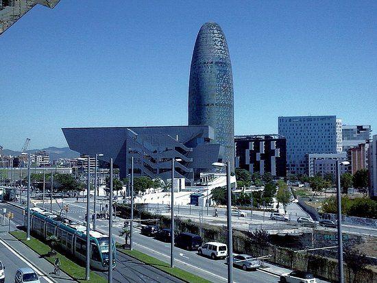 Oficina en Barcelona, 22@ - Front Marítim, alquiler