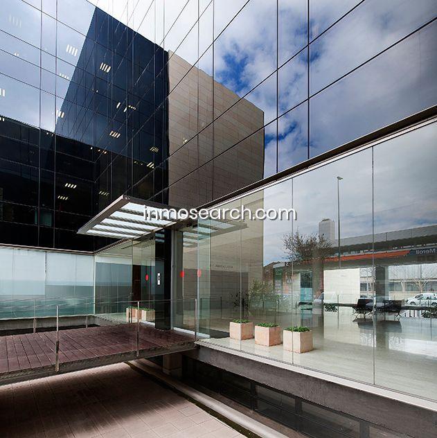 Oficina en Cornellà de Llobregat, Cornella de Llobregat, alquiler