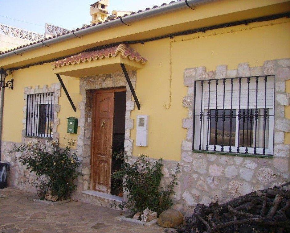 Casa de pueblo en Serrato, Pueblo, venta