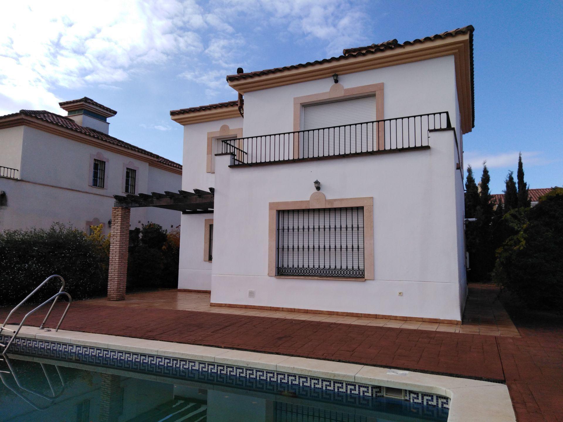 Casa / Chalet en Ronda, Arenal, venta