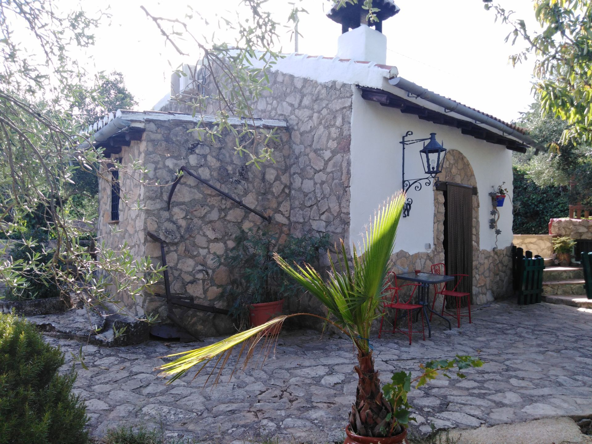 Casa de campo en Ronda, extrarradio, venta